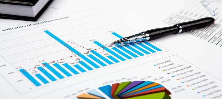 آنالیز داده ها در مدیریت فروش